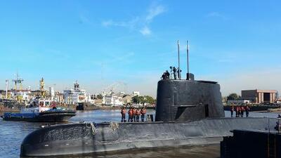 ¿Es realmente posible extraer el submarino argentino ARA San Juan hasta la superficie?