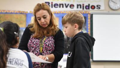 Cinco cosas que necesitas saber sobre la educación de niños con necesidades especiales
