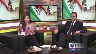 "Festeja ""El Grito"" con Univision 19"