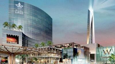 Miami da luz verde al centro comercial y de atracciones más grande del país