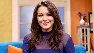 Luz Ramos se siente agradecida con Jenni Rivera