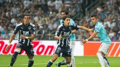 Cómo ver FC Juárez vs. Monterrey en vivo, por la Liga MX 1 de Septiembre 2019