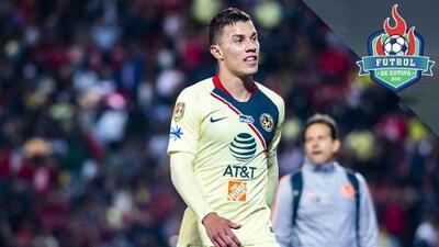 ¡Alerta en el América! Mateus Uribe en los planes de Boca Juniors