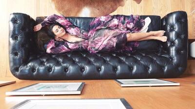 Ana Brenda Contreras fuerte candidata para protagonizar 'El despacho'