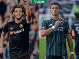 Carlos Vela tiene mejor salario que Javier 'Chicharito' Hernández en MLS