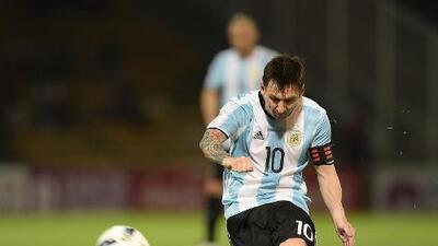 Selección mexicana enfrentará a Argentina y a Lionel Messi en San Antonio