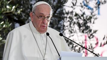Piden al papa Francisco que aclare su postura sobre las uniones civiles de parejas del mismo sexo
