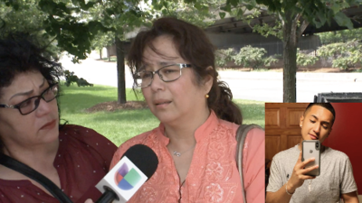 Las desgarradoras palabras de una madre que perdió a su hijo