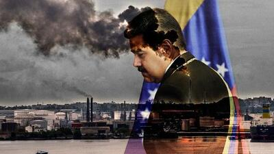 El petróleo venezolano: ¿salvavidas o talón de Aquiles de Maduro?