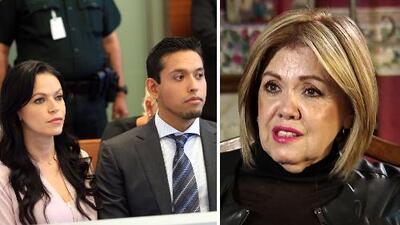 Silvia Urquidi desmiente a Iván Aguilera sobre el juicio testamentario de Juan Gabriel en Estados Unidos