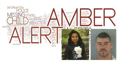 Emiten alerta amber por la desaparición de niña de Fort Myers