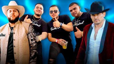 Representan lo nuevo del regional mexicano y compiten por un PJ