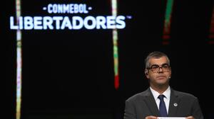Definidos los Octavos de Final de la Copa Libertadores