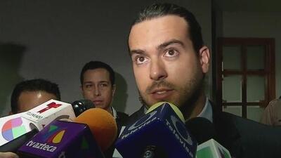 """""""Él se estaba defendiendo"""": abogado del Pablo Lyle habla del proceso contra el actor"""