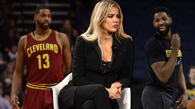 Khloé Kardashian decide cuánto contará sobre las infidelidades de Tristan Thompson