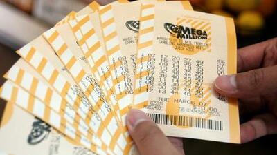 Apareció el ganador del premio de $1,5 millones del Mega Millions de octubre pasado