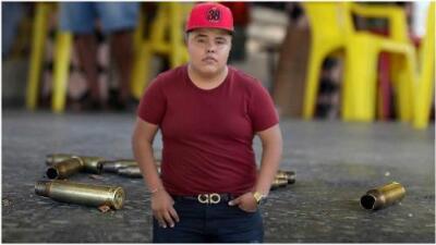 Lo que sabemos del tiroteo donde fue acribillado 'El Pirata de Culiacán'
