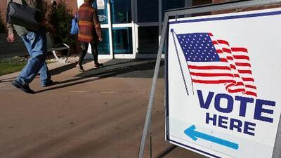 Carolina del Norte: Este 2020 'Vota Conmigo'