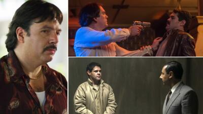 These are the enemies that 'El Chapo' couldn't get rid of in Season 1