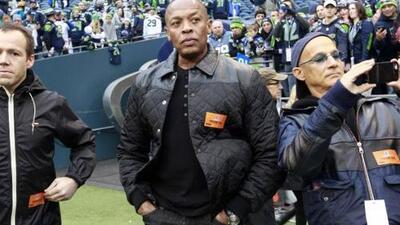 Dr. Dre Gun Case Dismissed