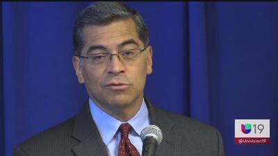 California presenta demanda contra farmacéutica por supuestas prácticas ilegales