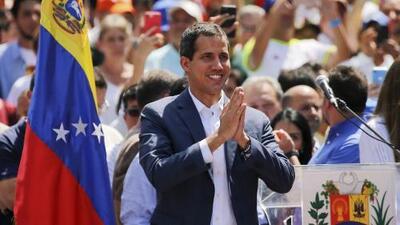 En un minuto: Numerosos países europeos reconocen la legitimidad de Guaidó