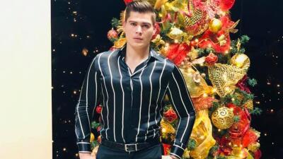 Muere el modelo mexicano Fernando Lafarga, promesa de las pasarelas