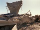 """""""Era un escenario apocalíptico"""": recuerda sobreviviente a 27 años del terremoto de Northridge"""