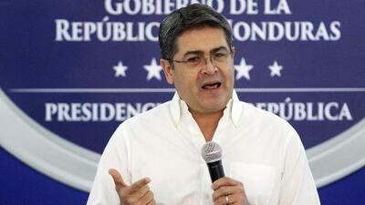 Cómo queda el presidente de Honduras tras la condena a su hermano por narcotráfico en EEUU