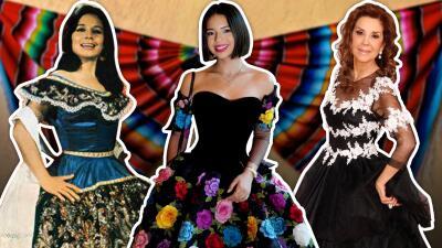 De Flor Silvestre a Ángela: ellas son las mujeres de la Dinastía Aguilar