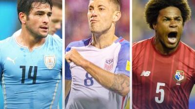 Un total de 52 jugadores de la MLS fueron convocados por sus selecciones nacionales para eliminatorias