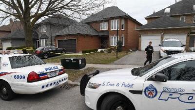 """""""La rebelión 'incel' ha empezado"""": el inquietante mensaje de tintes misóginos del atacante de Toronto"""