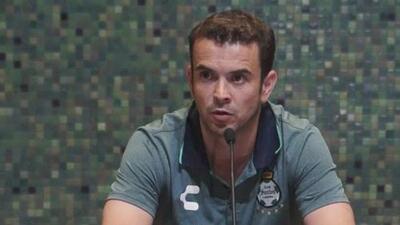 """José Riestra, tras la salida de Siboldi del Santos: """"A veces es más difícil digerir el éxito que el fracaso"""""""