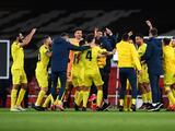 El Villarreal completa el cupo de 2,000 entradas para la Final ante el Manchester United