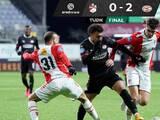 Erick Gutiérrez entró y ayudó al triunfo del PSV ante el Emmen