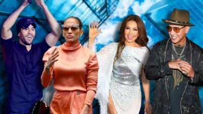 De Premios Juventud al sector empresarial: 13 famosos que cantan, bailan y saben hacer negocios