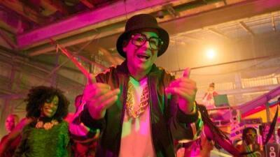 Daddy Yankee cantará por primera vez en vivo su éxito 'Dura' en Premio Lo Nuestro