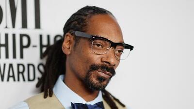 Snoop Dogg se une al boicot de los premios Oscar