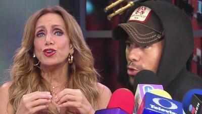 """Lili intuye que la música y los gemelos ponen en aprietos a Enrique Iglesias: """"Tiene conflictos en su mente"""""""