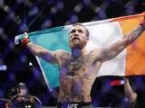 Regreso triunfal para McGregor: noquea a Cerrone y busca rival