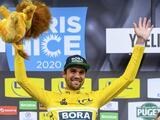 El alemán Max Schachmann ganó la 1a etapa de la París-Niza