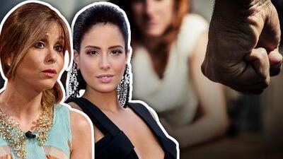 Myrka Dellanos y Aleyda Ortiz durmieron con el enemigo y te dicen cómo salir viva de tanta violencia