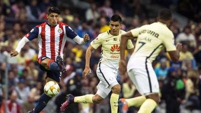 ¡Inicia el Clausura 2018! Conoce el calendario de la Liga 2018