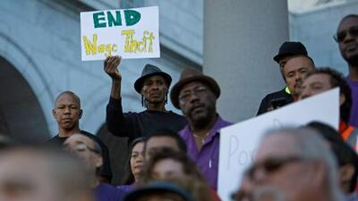 Proyecto de ley en Nueva York busca encarcelar a empleadores que roben salarios