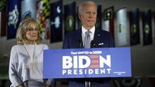 No, Biden no confundió a George W. Bush con Donald Trump