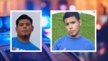Autoridades buscan a sospechoso de asesinato en Houston