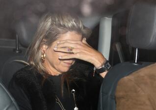 Las lágrimas de la reina de Holanda: Máxima enfrenta la muerte de su papá en Argentina