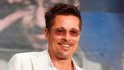 ¿Quién es la nueva 'amiga cercana' de Brad Pitt?, aquí te lo decimos