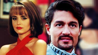 Así lucen los actores de la primera versión de La Usurpadora a más de 20 años de su estreno