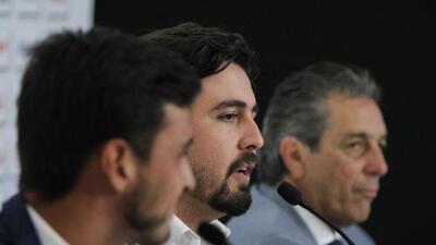 """En Chivas """"podrían haber sorpresas"""" sobre refuerzos"""